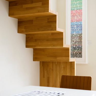 Stairs / Treppen